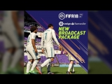 FIFA 18 - LaLiga Santander - New Broadcast Package