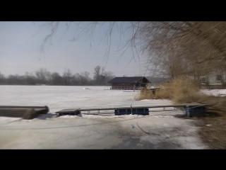 лодочная станция с.Чардым