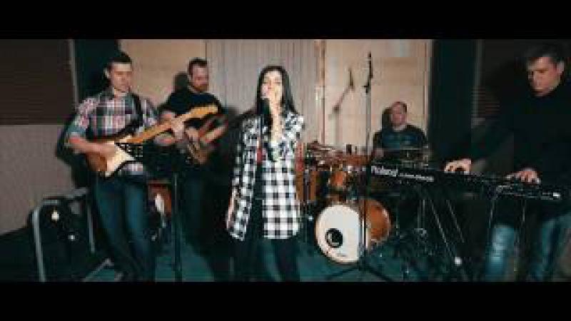Barhat band - Океанами стали (cover Alekseev)