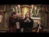 Georg Philipp Telemann - Quartett g-moll, TWV 43g4