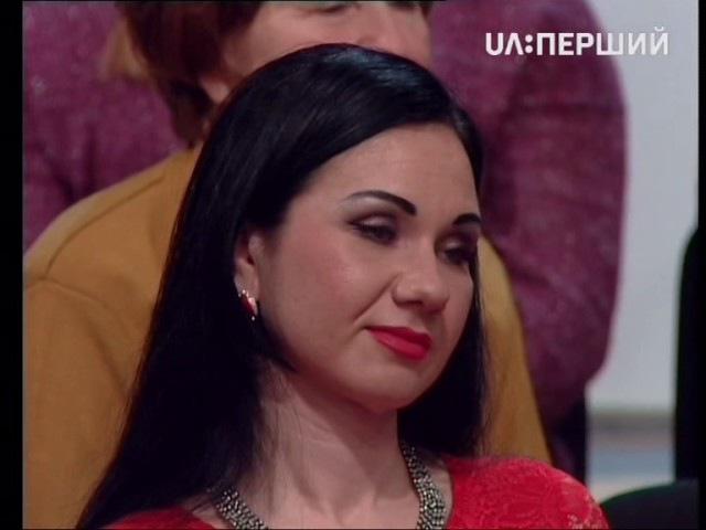 Надвечір'я Долі 27 квітня 2017