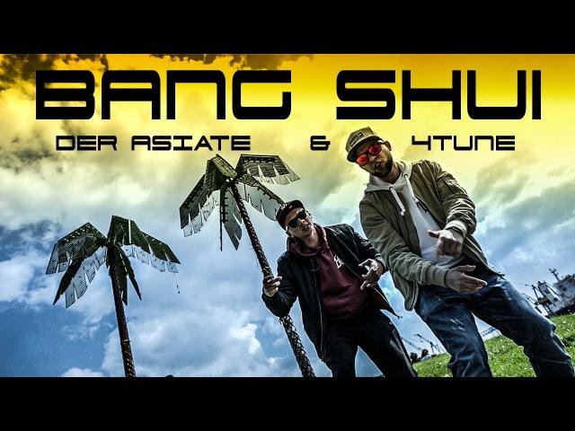 4tune Der Asiate - BANG SHUI