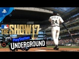 PS4 - MLB The Show 17