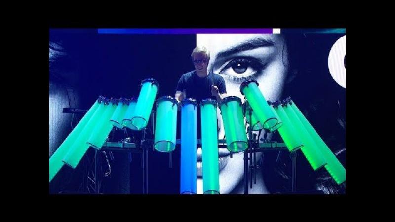 Amazing Electronic Drum Kit (AFISHAL DJ Drums)