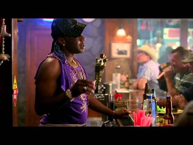 [True Blood - S05E11] Lafayette - I'm a bitch, not a snitch. Love it.