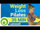 Cardio Pilates for Weight Loss