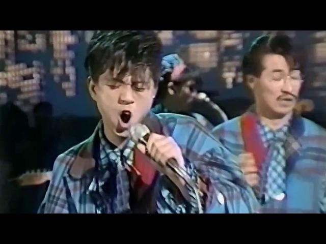 The Checkers - Julia ni shoushin (live)