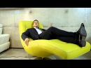 Gala Collezione - Представяне на лежанка-шезлонг Orio