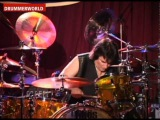 Bobby Rondinelli Drum Solo at B.B. Kings - N.Y. - 2003