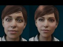 Mass Effect Andromeda Ugly Character Redesigns