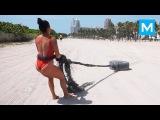 NEXT LEVEL CRAZY FITNESS - Ruba Ali Muscle Madness
