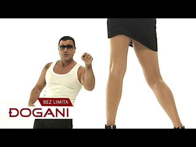 DJOGANI Bez limita Official video
