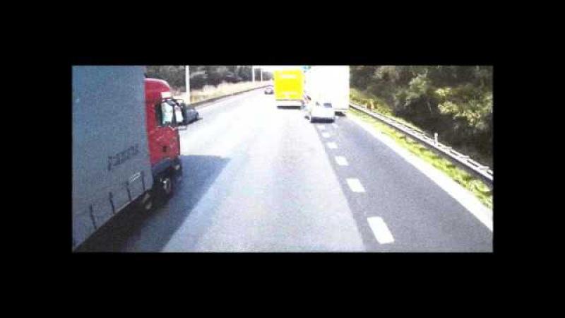 Жёсткая авария l p4zzb00m l