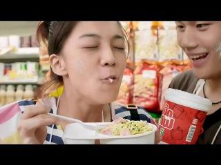 Тайская реклама - 7 Eleven