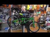 Обзор велосипеда GIANT XTC JR 20 LITE
