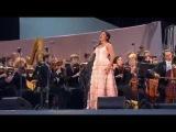 Anna Netrebko - Ecco respiro appena ... Io son l'umile ancella (Adriana Lecouvreur - Cilea)