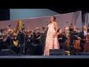 Anna Netrebko - Ecco: respiro appena ... Io son l'umile ancella (Adriana Lecouvreur - Cilea)