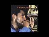 Blue Lonesome , Billy Boy Arnold