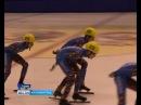 В Гусеве прошли первые в истории региона соревнования по шорт-треку
