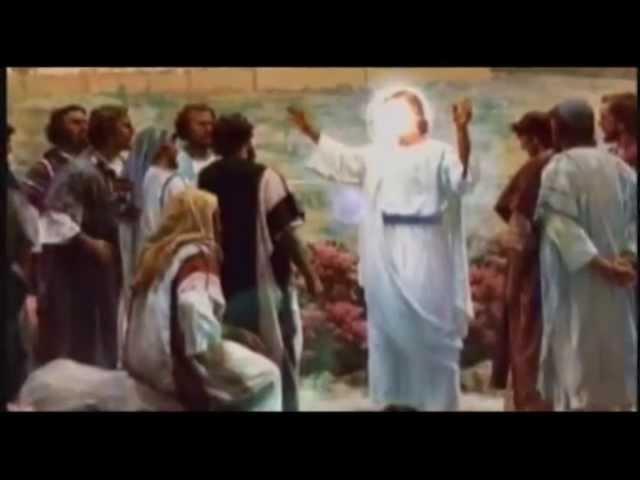 Əbədi səadətə aparan yol - Həzrəti Məhəmməd (səllallahu əleyhi və alihi və səlləm)-in həyatı