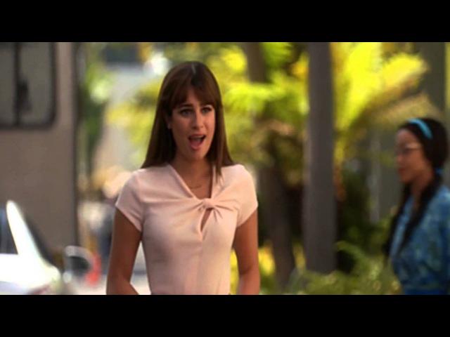 Glee - Uninvited S6 (Full Perfomance) HD
