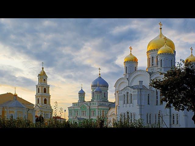 Серафимо-Дивеевский монастырь-2016. Юбилей игумении Сергии