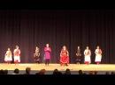 Rima Shamo Group Lakshmi | Kathak | Stylization | Choreography by Rima Shamo