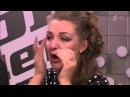 """Мария Паротикова. """"Вдоль по Питерской"""" - Слепые прослушивания - Голос Дети - Сезон 3"""
