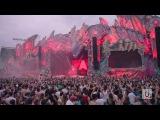 Armin van Buuren - Live at Untold Festival 2017 (5,5 Hours Set)
