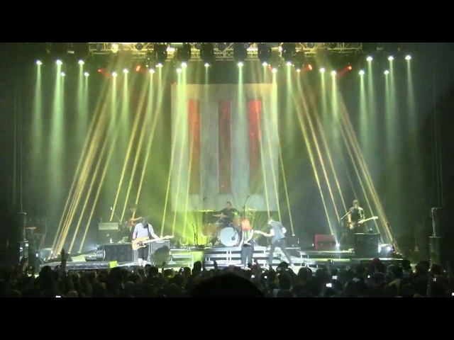 Paramore in Pomona 2012 **Unedited Concert** in (720p HD) Live on August 14, 2012