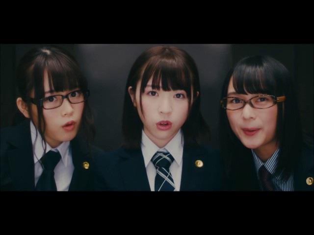 Nogizaka46 - Fuusen wa Ikiteiru