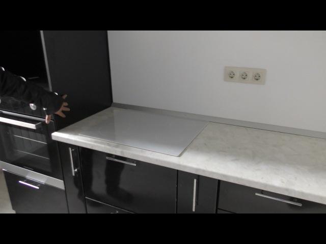 Маленькая кухня . Балашиха. Алексеевская роща.