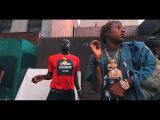 G4 Boyz - Toma Remix ft. Rich The Kid, OG Maco &amp Blade Brown (Music Video)