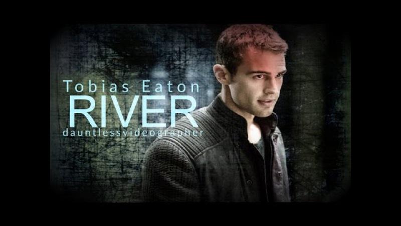 Tobias Eaton - River