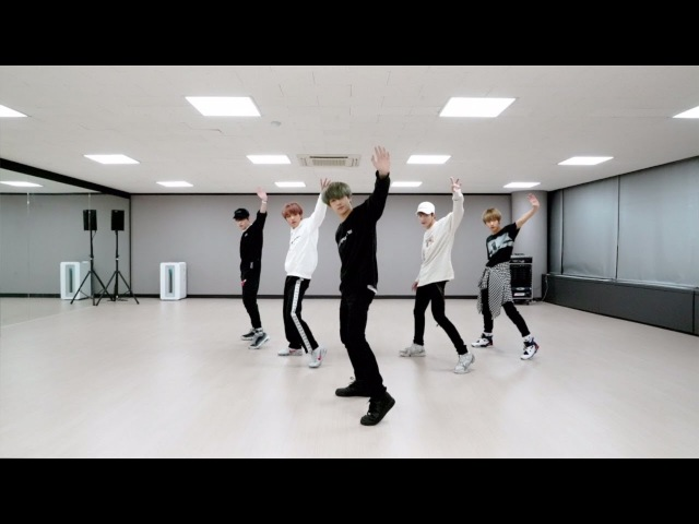 NCT DREAM_ SUPER JUNIOR Black Suit DANCE COVER