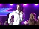 Jiyeon Lovey Dovey - T-ara Viet Nam Concert 171104