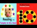 Ten Black Dots, by Donald Crews, Books for kids read aloud!