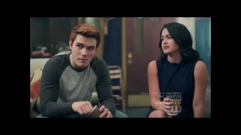 Riverdale 1x07 In a Lonely Place Cheryl, Mrs.Blossom and Sheriff Keller Scene and more