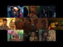 Сергей ЛАЗАРЕВ - ВСЕ 10 ОБРАЗОВ из шоу LOVE IS на канале ТНТ