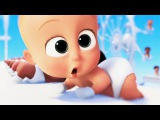 The Boss Baby - How Was The Boss Baby BORNED  I DreamWorks Animation - Kids Movie 2017 HD