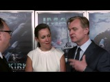 Dunkirk Director Christopher Nolan talks Spitfire with Air and Space