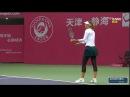 Tianjin Open 2017 | 1/2 | Мария Шарапова - Пен Шуай