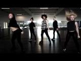 U Did Dat - Teairra Mari Ben Aliu Choreography