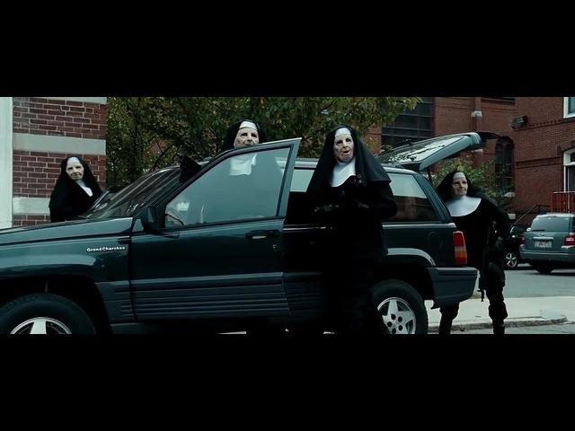 The Town - Nuns
