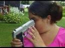 STUPID PEOPLE USE GUNS || Just Funny Videos