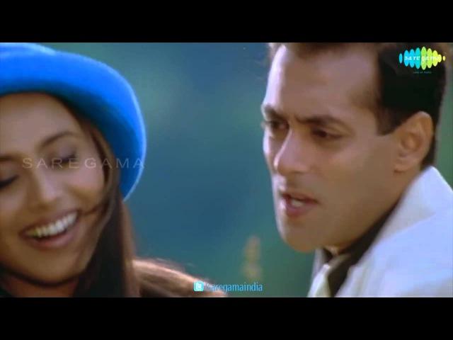 Dekhne Walon Ne Chori Chori Chupke Chupke Video Song Salman Khan Preity Zinta Rani Mukerji