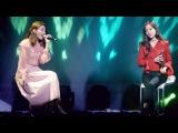SNSD Sailing (0805) Tiffany &amp Sooyoung Ver.