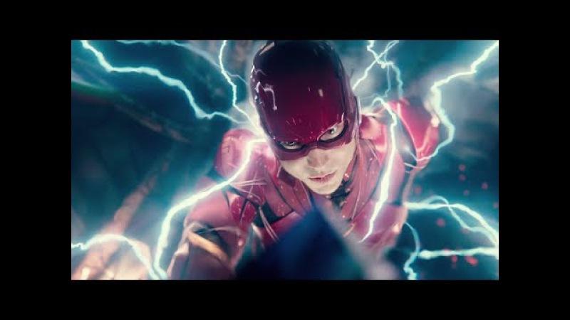 Liga da Justiça - Trailer Oficial Heróis (dub) [HD]
