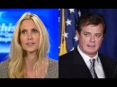 Ann Coulter REACTS to Paul Manafort Arrest