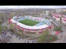 Арена Футбольного клуба Уфа